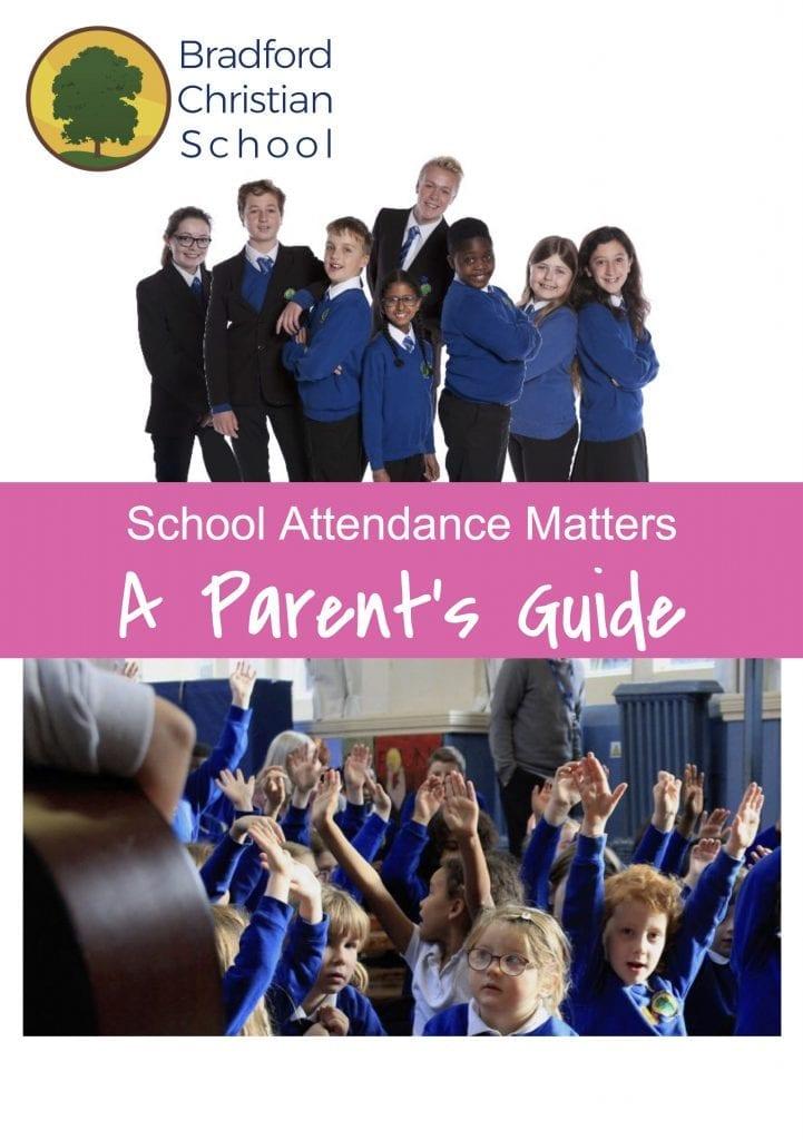 School attendance matters (online)